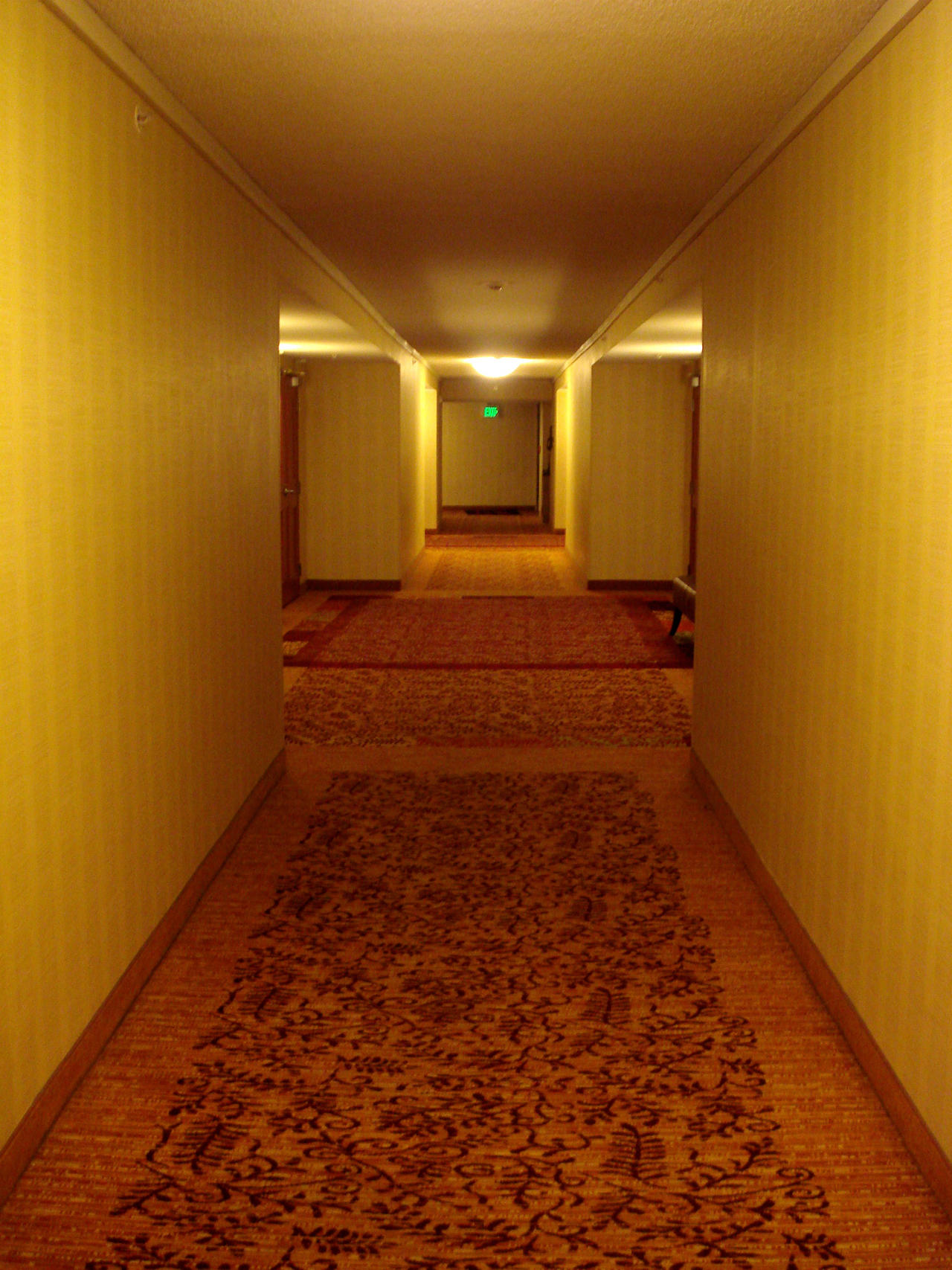 Fancy Hallway Stock By OneLifeStock On DeviantArt