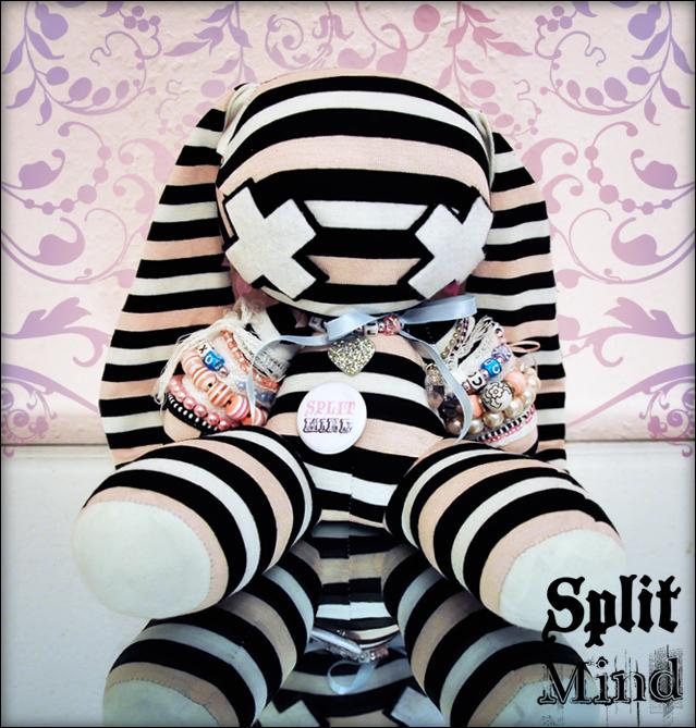 Loly xo by splitmindplush