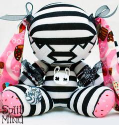 Lollita Cupcake Bunny