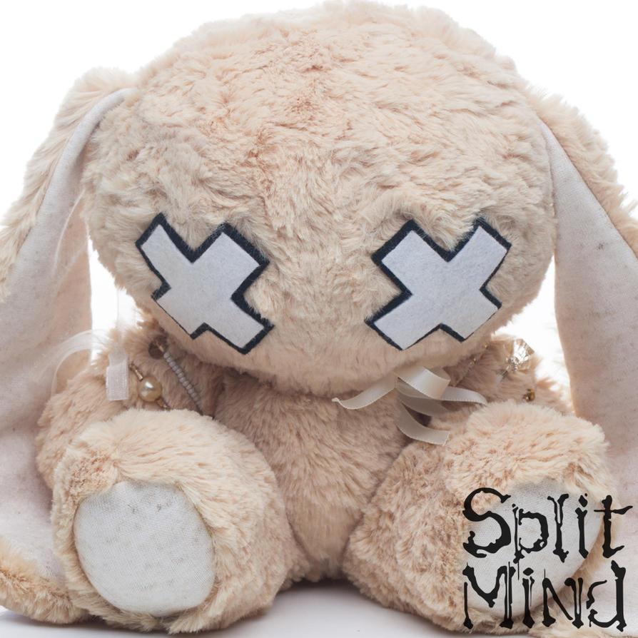 Vanilla Bunny by splitmindplush