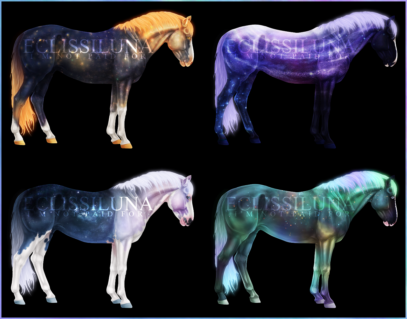 Spacehorse - Spacehorse