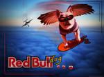 Red Bull...