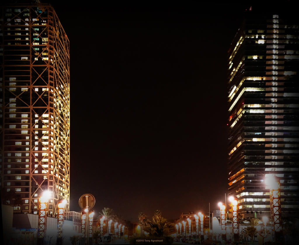 ARTS and INSURED TOWERS