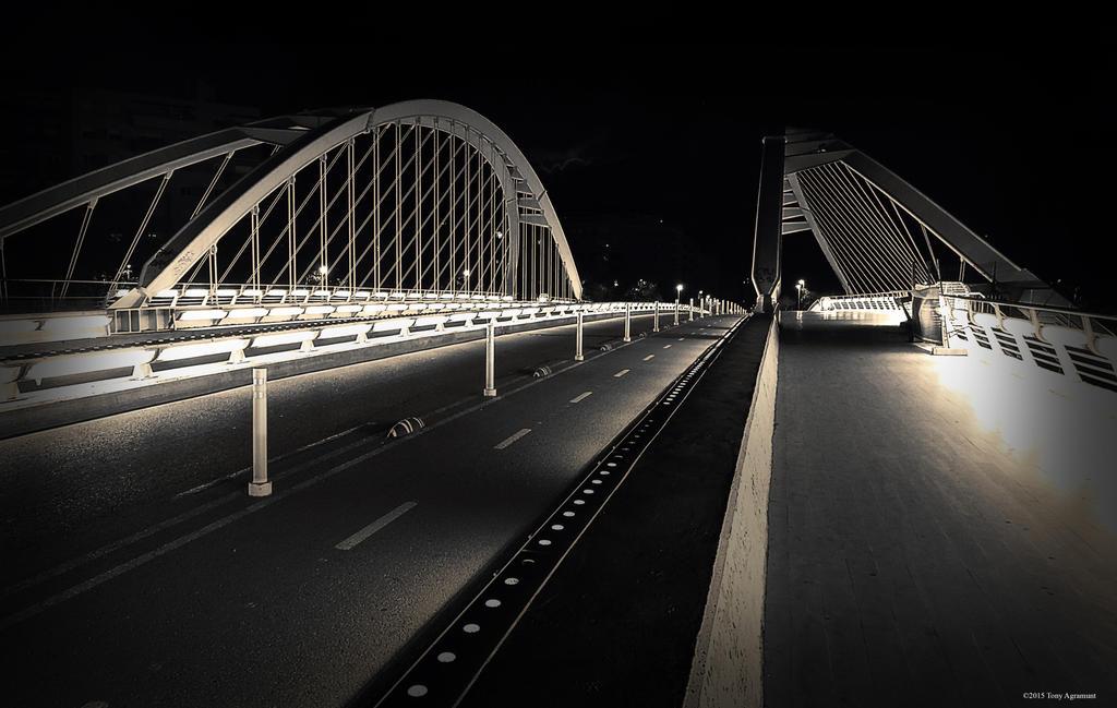 WHITE BRIDGE perspective