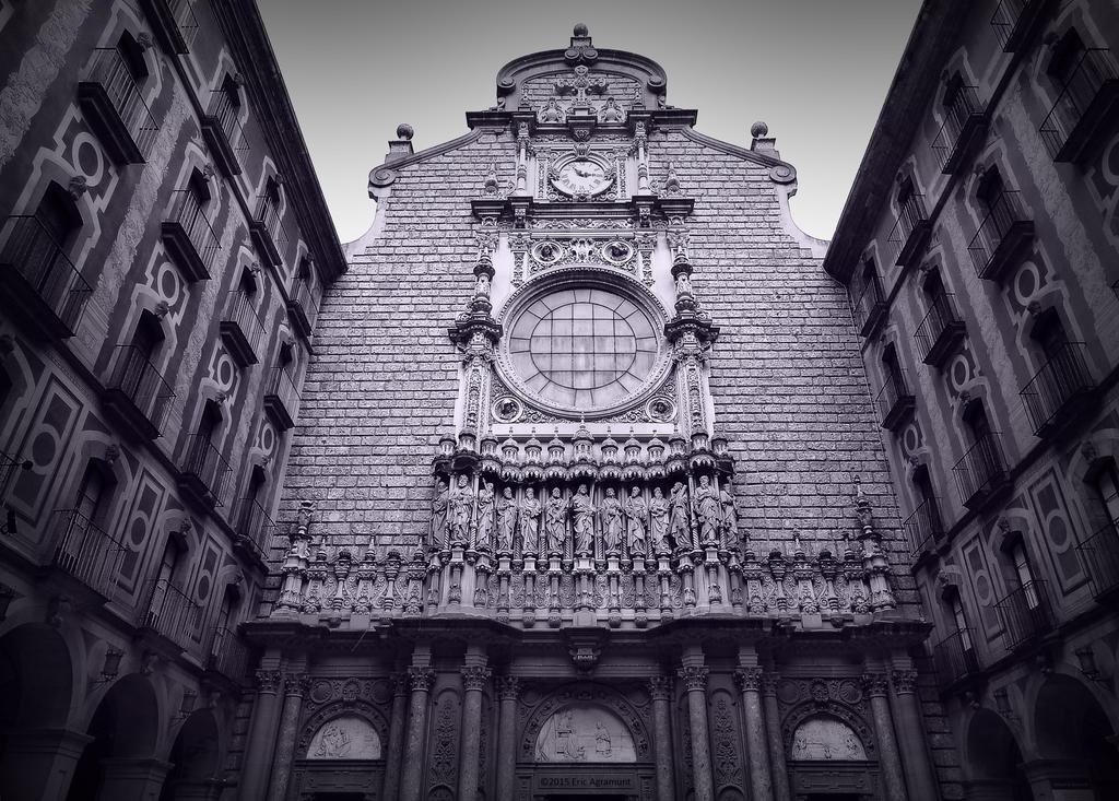 Church And Apostles