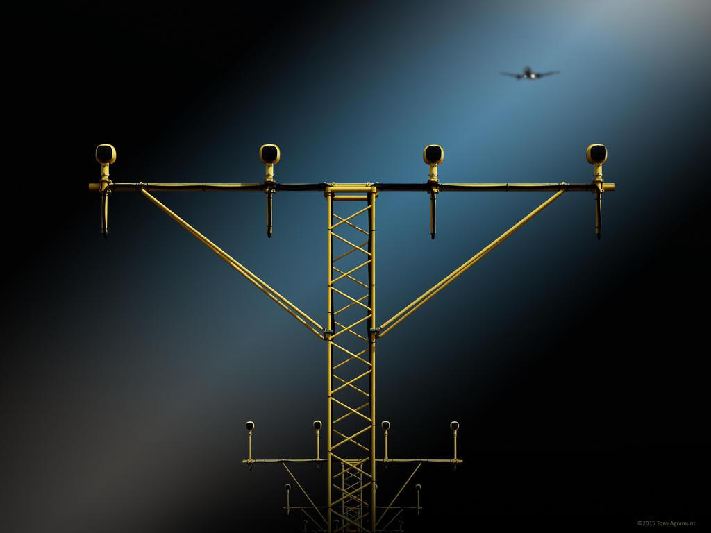 Landing strip lights by tony2016 on deviantart landing strip lights by tony2016 mozeypictures Gallery