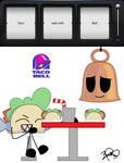 HTKTI: Taco Bell