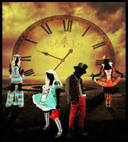 Wonderland Crew