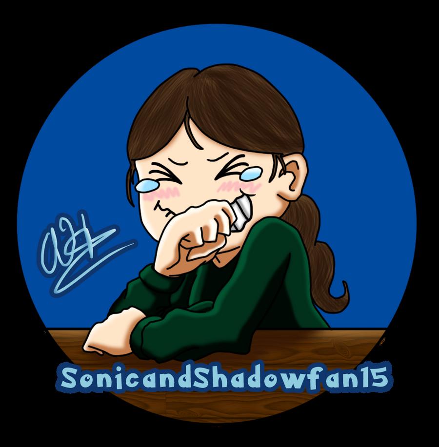 SonicandShadowfan15's Profile Picture