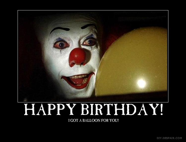 Happy Birthday Makeup Cake