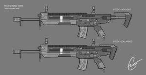 MA5-0-2950 ICWS