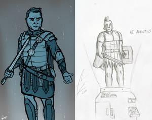 AI Augustus Comparison