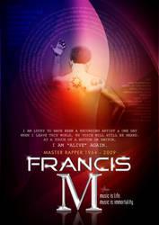 Francis M: Kaleidoscope World