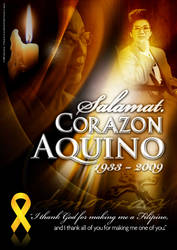 Corazon C. Aquino