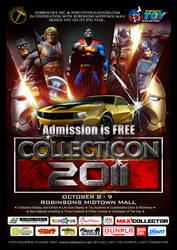 Collecticon 2011