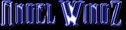 Angel WingZ LoGo by SupernovaSword