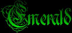 Emerald by SupernovaSword