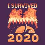 I surived 2020 Pripjat edition