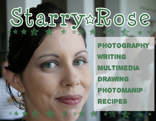 StarryRose's Profile Picture