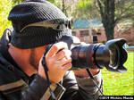 Man with a camera by meechirumaeda