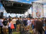 St. Kilda Music Festival by meechirumaeda