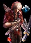 Dante render