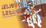 Aelious' Legacy