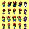RPG Maker Sprites by dra2k4