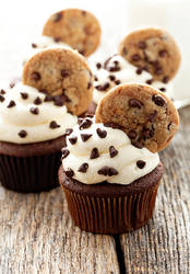 Cookies and Cupcakes by Eyesindark