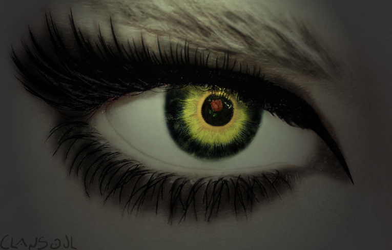 Demon Eyes | www.imgkid.com - The Image Kid Has It!