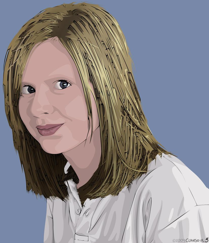 Hayley Paramore by kaolincash