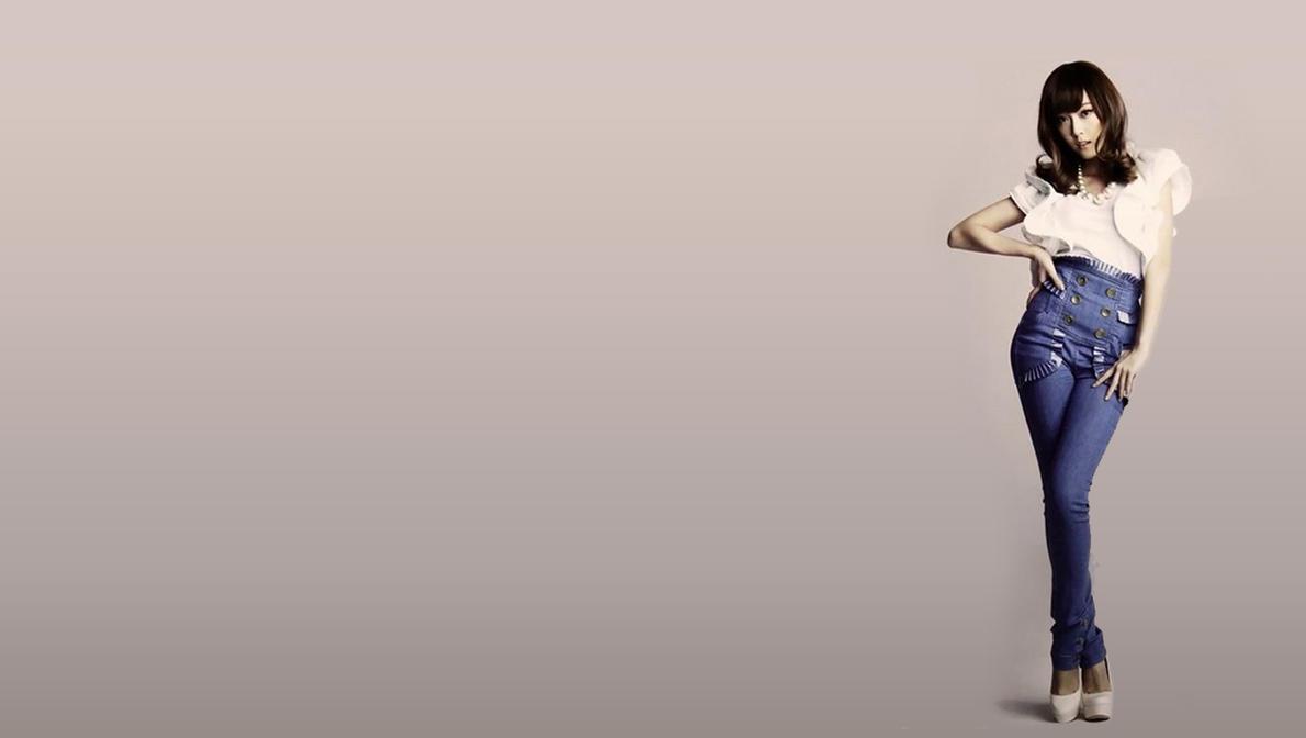 Jessica Jung snsd by Cleodesktop