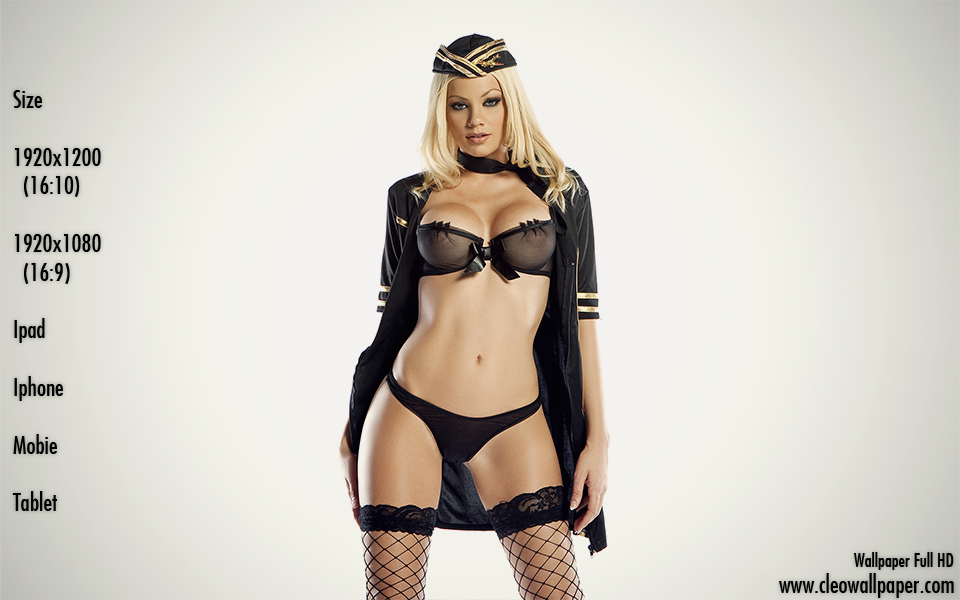 Riley Steele wallpaper pack
