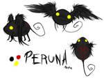 ref sheet: Peruna