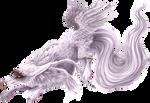 Commission: Maiden Flight by MischievousRaven