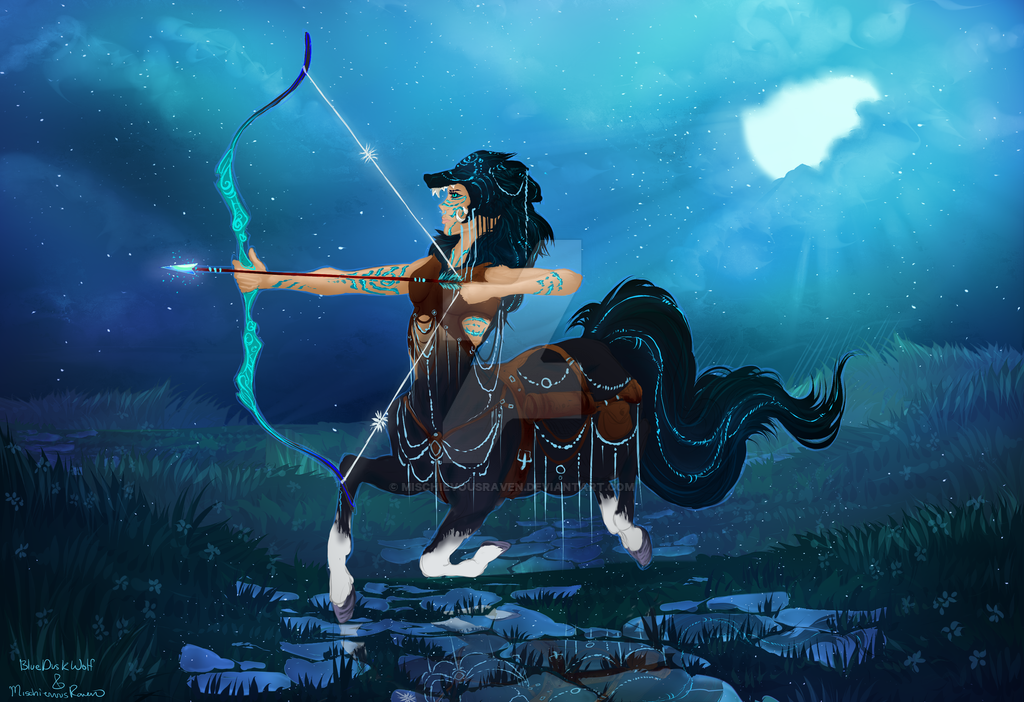 Collab Character Design: The Last Arrow (CLOSED) by MischievousRaven