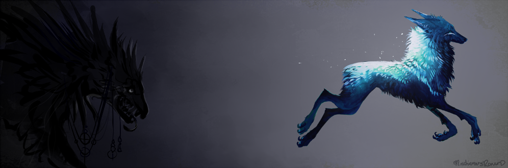 Escaping Death by MischievousRaven