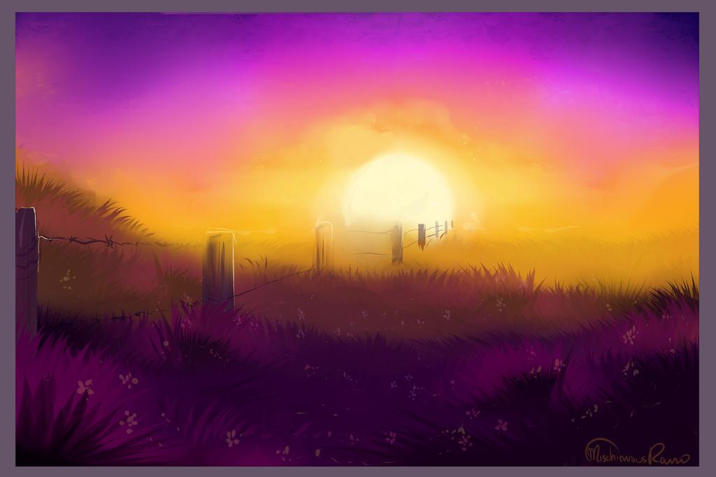 Skybreak by MischievousRaven