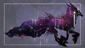 Dark Dawn Devourer QuillDog Auction