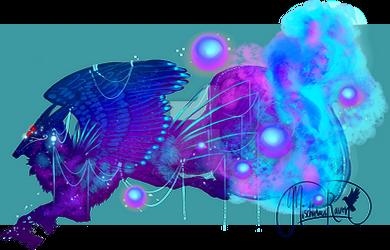 Galaxy's Night Form Redesign