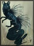 QuillDog Deity Auction: Death's Tatter