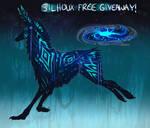 FREE SILHOUX GIVEAWAY RAFFLE!