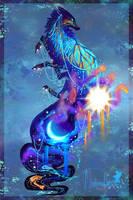 Hybrid Auction: Oceans Celestial Dusk