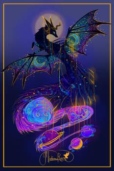 QuillDog Superdeity: Forgotten Celestial Worlds