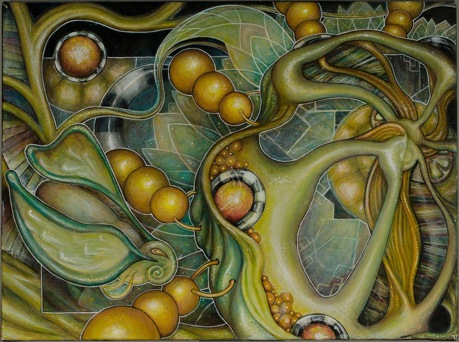 Synergy by LindseyCarrell