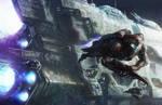 The Lost Fleet: dreadnought