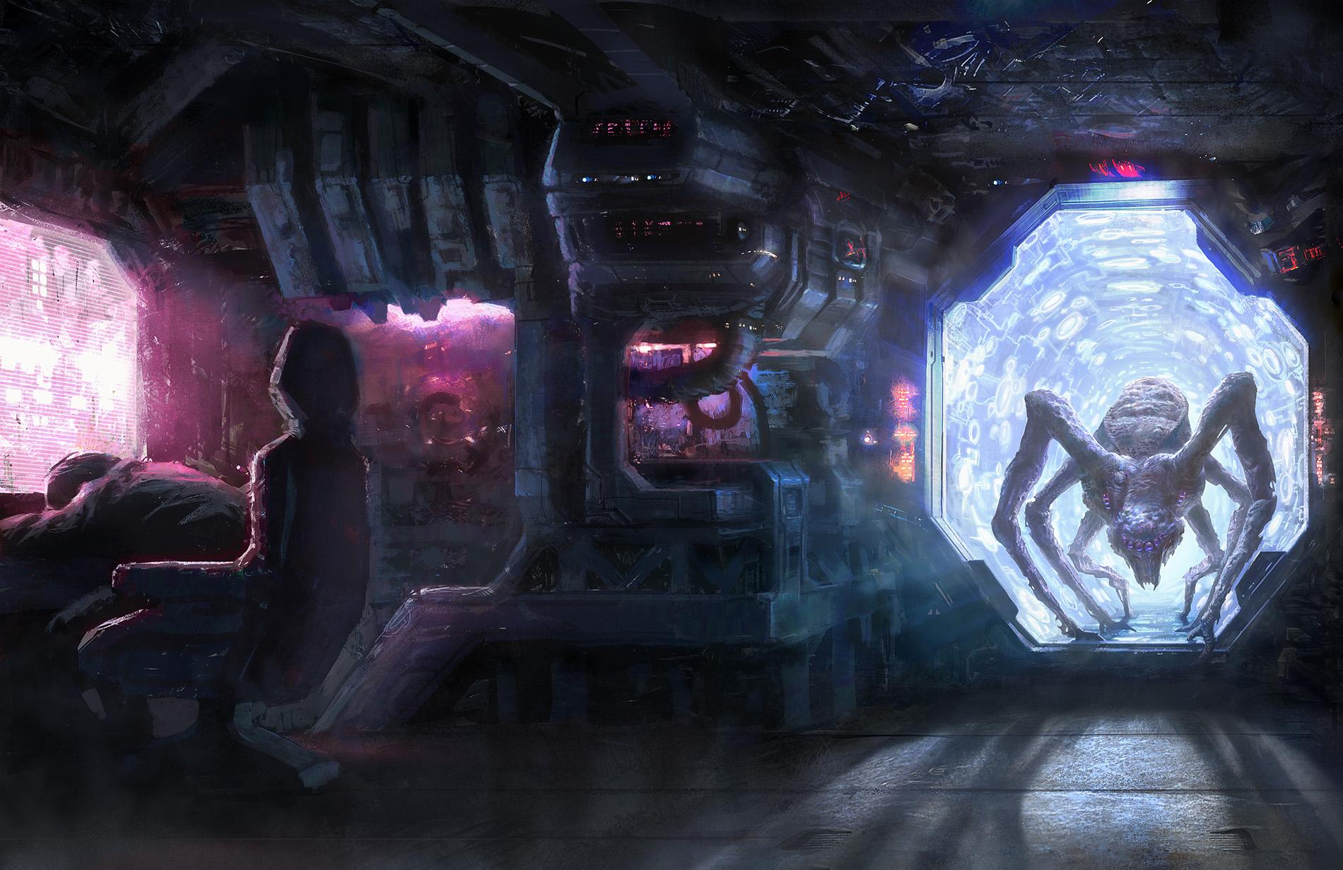 The Lost Fleet:INVINCIBLE by moonxels