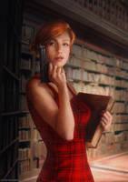 Fatal Redhead