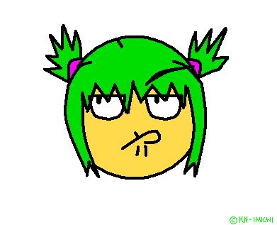 Imichi's thinking plz???? by Imichi
