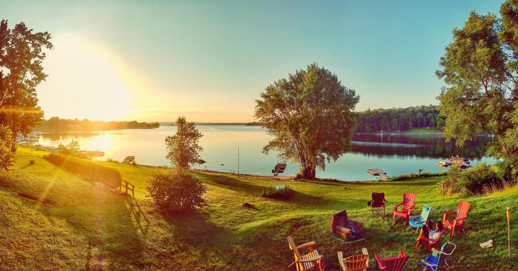 Morning View by iamschramm